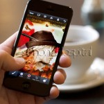Photoshop Touch disponible para iPhone