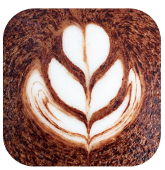 Art of Coffe app