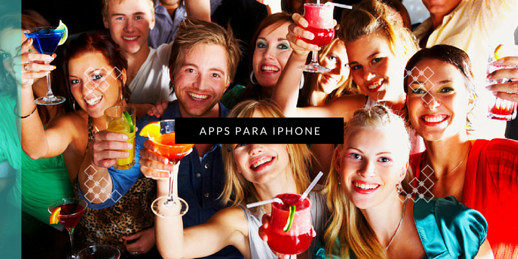 3 Apps fundamentales para organizar eventos