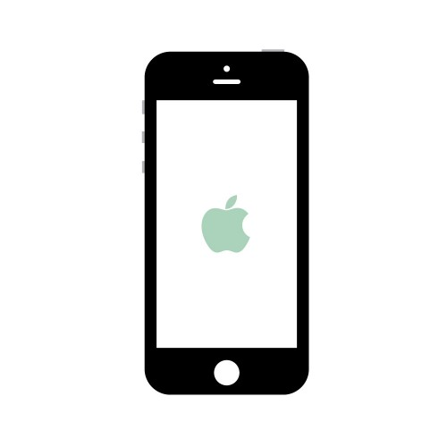 Restauración iOS iPhone 5