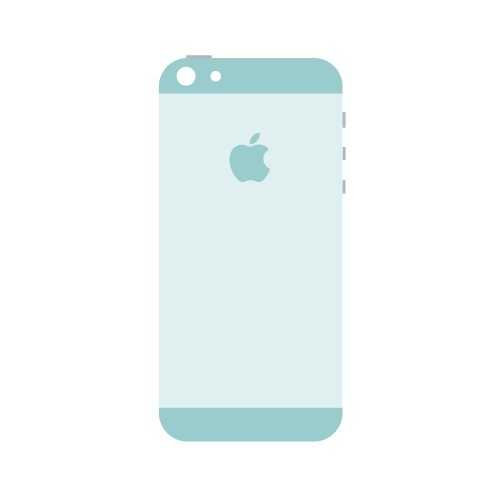 Cambiar Carcasa iPhone 5s