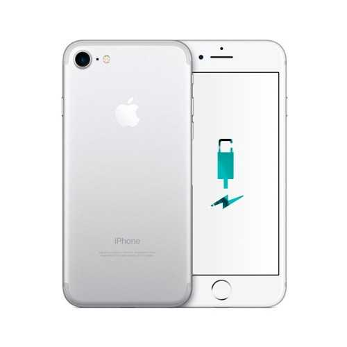 Reparar Conector Dock iPhone 8